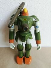 Macross Robotech Zentraedi Botoru Armor Matchbox 1985
