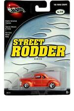 2003 Hot Wheels Preferred Street Rodder '40 Ford Coupe #1 of 4