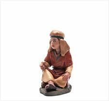 Figura Belen J.L.MayoSerie 11 cms. Niño con turbante BEL092
