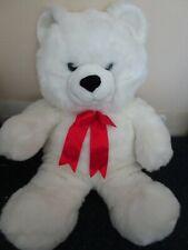 28'' Giant White Teddy Bear Big Stuffed Animal Soft Plush Toy Large