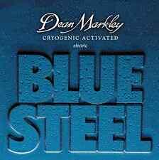 Dean Markley DM2558A Blue Steel Light Top Heavy Bottom, 7 String, 10-60