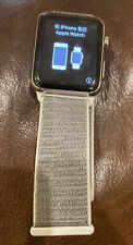 Apple Watch 42mm Stainless Steel Case Stainless Steel