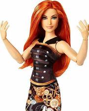 Barbie Mattel MINT Doll BECKY LYNCH collector WWE superstars a. Konvult Sammlung
