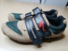 specialized Spin - Cycling, Mountain Bike leather suede US 12 EUR 46
