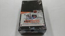 1991-92 Pro Set Factory Sealed Hockey Wax Box 36 Packs