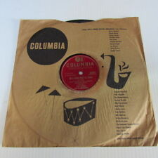 """Kay Kyser """"On A Slow Boat To China"""" 78rpm Record on Columbia #38301 - 1948"""