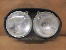 1986-1987 Suzuki GSXR 750-1100, headlight, head lamp, front fairing light OEM