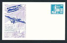75059) DDR PP 17 C1/2a Motorflug Grade **