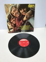 The Monkees Debut Album  Colgems COM-101 First Press Mono 1966 Vinyl Nice