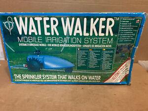 Water Walker Sprinkler Moblie Irrigation System - Walk On The Water
