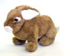 """Aux Nation Plush Standing Rabbit-14""""L"""