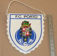 FANION FLAMULA FOOTBALL ANNEES 1990 FC PORTO FATIMA PORTUGAL PENNANT WIMPEL