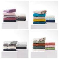 Premium 100% Egyptian Cotton Towels Luxury Soft Hand Towel Set 600 GSM 90x50