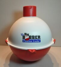 The Big Bobber -Floating Cooler for Fishing Canoeing Kayaking Outdoors Ect - Usa