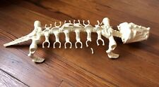 Vintage 1984 He-Man MOTU Battle Bones Dinosaur Skeleton Transport Carrier