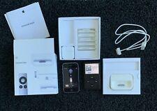 Apple iPod Classic 160 GB + iPhone 16 GB (AT&T) + Universal Dock