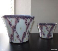 Unboxed Decorative Studio Pottery Planters