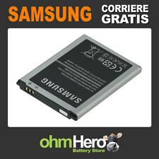 Batteria ORIGINALE per samsung SM-G350 Galaxy Core Plus  [2]