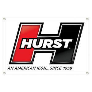 Hurst 651416 Banner