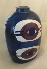 ROYAL COPENHAGEN MCM VASE by Inge-Lisse Koefoed BEAUTIFUL & RARE