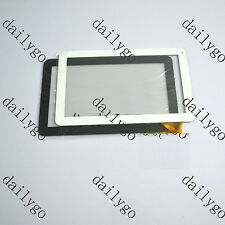 New 10.1 Touchscreen Panel Digitizer for POV Point of View Mobii 1026 TAB-P1026