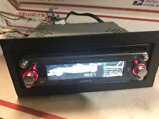 Sony CDX-M9900 Car Stereo Receiver AM/FM Radio CD CD-R/RW Amp Power