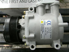 Omega AC Compressor with clutch Ford Explorer Mercury Mountaineer 4.0L