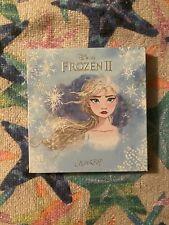 Colourpop Disney Frozen 2 ❄️ Elsa Pressed Powder Eyeshadow Palette Glitter ✨