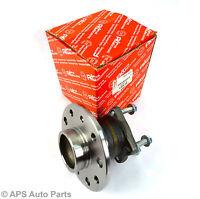 Opel Vauxhaul Rear Wheel Bearing and Hub Astra Zafira Cavalier NEW Assembly Car