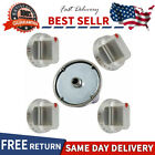 DG64-00472A DG64-00347A Stove Knobs Compatible with Samsung Stove Range Oven photo