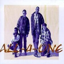 All 4 One Same (1994) [CD]