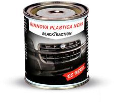 Rinnova Plastiche Blacktraction RS Nero 100 ml