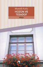 Dergah Yayinlari: Huzun Ve Tesaduf Vol. 192 by Mustafa Kutlu (2016, Paperback)