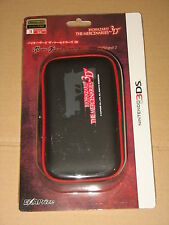 Resident evil Biohazard The Mercenaries Nintendo 3DS Tasche / Cover Capcom Rare