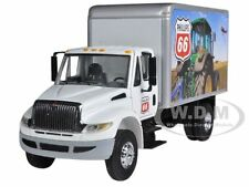 INTERNATIONAL DURASTAR PHILLIPS 66 DELIVERY TRUCK 1/50 BY FIRST GEAR 50-3275