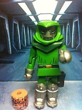 Marvel Minimates FIRST APPEARANCE DOCTOR DOOM TRU Wave 8 Loose DC Avengers