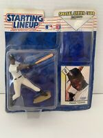1993 Kenner Starting Lineup Frank Thomas Sluggers Mint