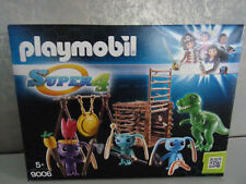 Playmobil Super4 (9001, 9002, 9003, 9004, 9006) zum aussuchen - Neu & OVP