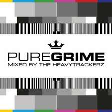 Various - Pure Grime - Mixed By Heavytra NEW CD