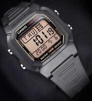 Casio Men's W800HG-9A Watch Digital Multi Function Sports 10 Year Battery New