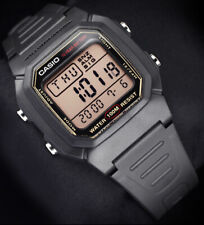 Casio Men's W800HG-9A Watch Digital Multi Function Sports 10 Year Battery New