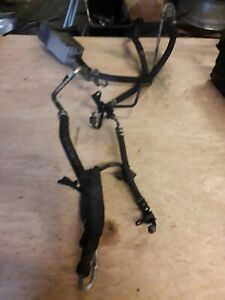 Genuine Used MINI Power Steering Pipes for Petrol R50 R52 R53 - 6781786