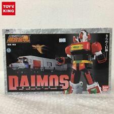 Soul of Chogokin GX-43 Tousho Daimos from Japan