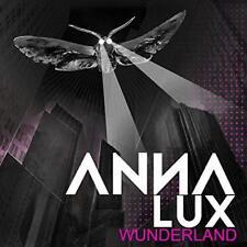 ANNA LUX Wunderland CD Digipack 2018