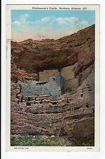 2 Montezuma's Castle, Arizona