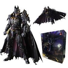 Variant Play Arts Kai Batman Timeless Steam Punk Action Figures Statue Model Toy