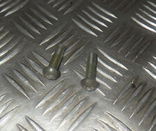 Yamaha YZF 1000 R1 - VIS fixation de Maitre Cylindre Frein AR - N°  Y-AS-R1-99-B