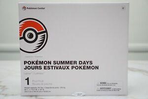 🔥Lapras Pokemon Center Sunset Inflatable Pool Float - New In Box- RARE🔥