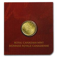 1 gram Gold Maple Leaf - Maplegram 25™ (In Asian Themed Assay) - SKU #95454
