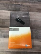 Jabra BT2080 Silver/Black AT&T Packaging Excellent Condition